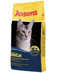 Josera JosiCat Ente & Fisch Adult 10kg