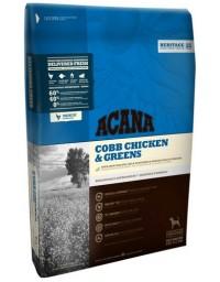 Acana Adult Cobb Chicken & Greens All Breeds 340g