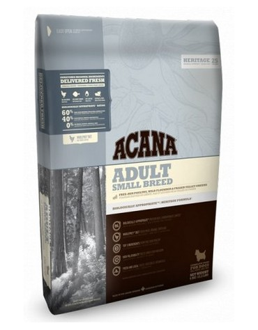 Acana Adult Small Breed 2kg