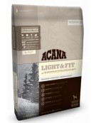 Acana Light & Fit Dog 11,4kg