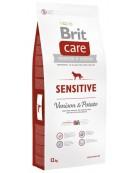 Brit Care New Sensitive Venison & Potato 12kg