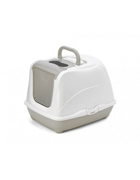Yarro/Moderna Toaleta Flip 2 z filtrem beż [Y3418]