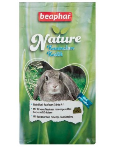 Beaphar Nature Królik 1250g