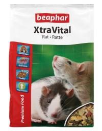 Beaphar Xtra Vital Rat - dla szczura 2,5kg