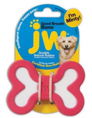 JW Pet Breath Bone Small [43040]