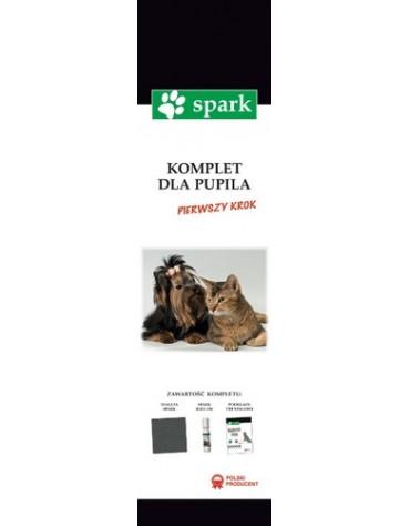 Spark Komplet dla pupila pierwszy krok S/K/60