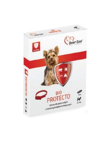 Over Zoo Bio Protecto Obroża dla małego psa 35cm