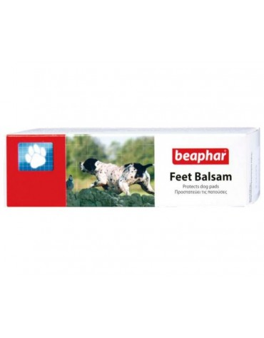Beaphar Feet Balsam wazelinowy do łap psa 40ml