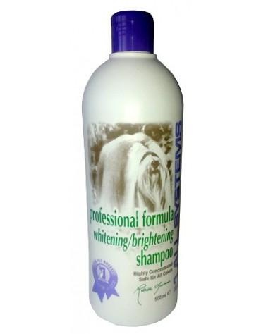 1 All Systems Professional Formula Whitening Shampoo 250ml