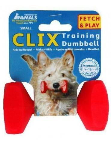 Clix Dumbbell Aport mały