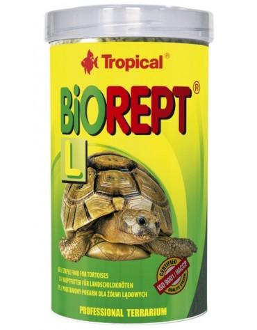 Tropical Bio-Rept L puszka 100ml - dla żółwi lądowych