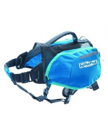 Outward Hound Day Pack plecak dla psa large niebieski [22005]