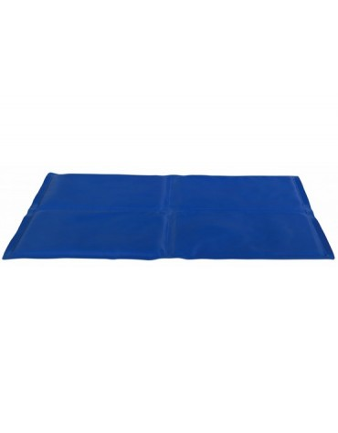 Trixie Mata chłodząca 65x50cm niebieska [28684]