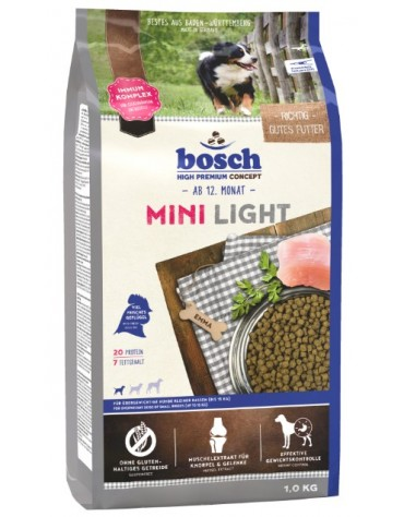 Bosch Mini Light 1kg