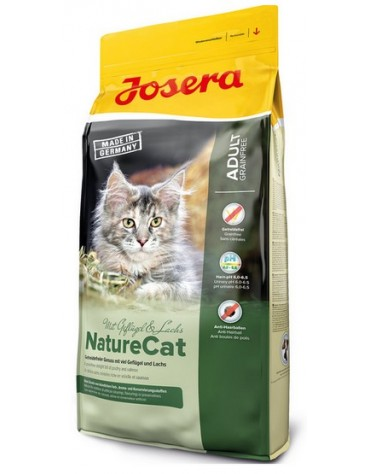 Josera NatureCat 400g