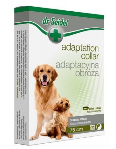 Dr Seidel Obroża adaptacyjna dla psów 75cm