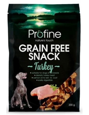 Profine Grain Free Indyk 200g