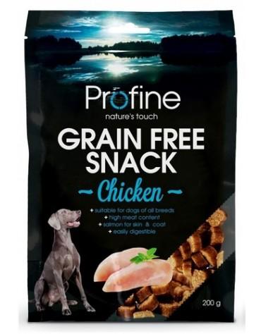 Profine Grain Free Kurczak 200g