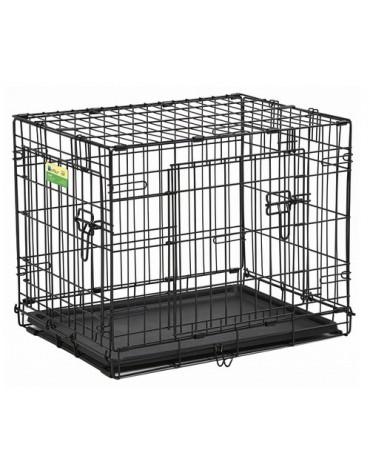 MidWest Contour Klatka dla psa 63x45x49cm [824DD]