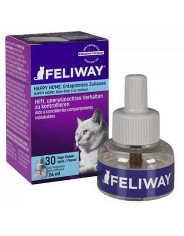 Feliway - kocie feromony wkład 30-dniowy (uzupełniający) 24ml
