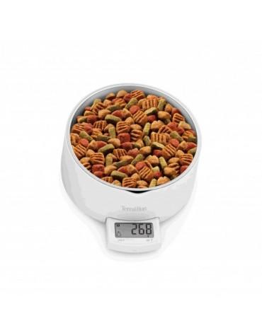NutriDog 2w1 - miska z elektroniczną wagą do odmierzania karmy