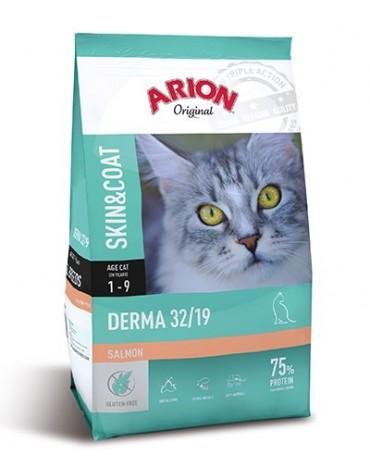 Arion Original Cat Derma 7,5kg