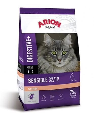 Arion Original Cat Sensible 7,5kg