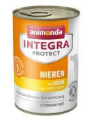 Animonda Integra Protect Nieren dla psa kurczak puszka 400g