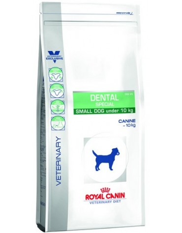 Royal Canin Veterinary Diet Canine Dental Small DSD25 2kg