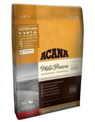 Acana Wild Prairie Cat & Kitten 5,4kg