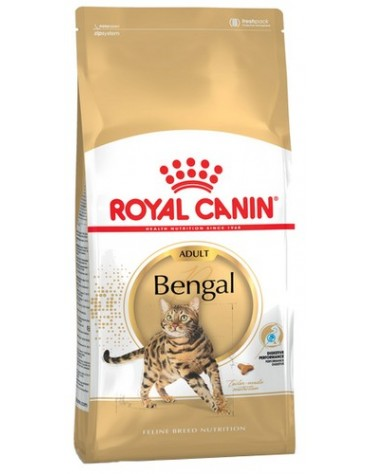 Royal Canin Bengal Adult karma sucha dla kotów dorosłych rasy bengal 2kg
