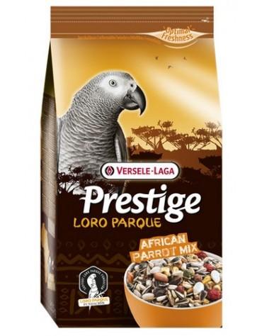 Versele-Laga Prestige African Parrot Loro Parque Mix papuga afrykańska 1kg