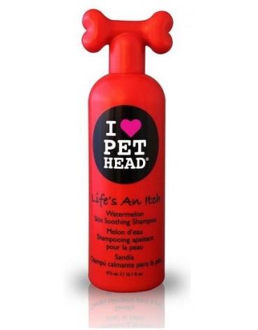 Pet Head Life's An Itch szampon kojący po ukąszeniach owadów 475ml