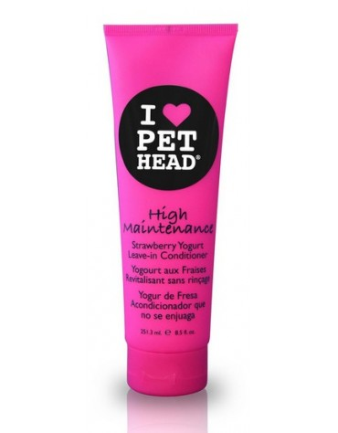 Pet Head High Maintenance odżywka 250ml