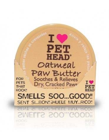 Pet Head Oatmeal Paw Butter - maść do łap 59ml