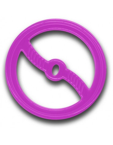 Bionic Toss-N-Tug purpurowy [30075]