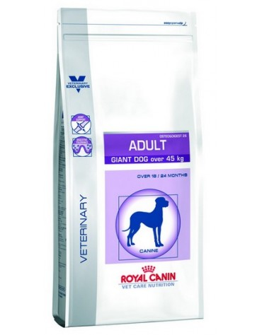 Royal Canin Vet Care Nutrition Giant Adult Osteo & Digest 26 14kg