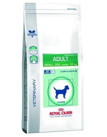 Royal Canin Vet Care Nutrition Small Adult Dental & Digest 25 8kg