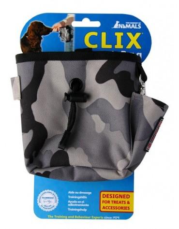 Clix Torebka na przysmaki combat