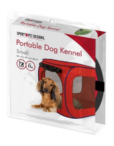 SportPet Dog Kennel Small - Buda/Namiot dla psa
