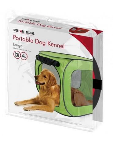 SportPet Dog Kennel Large - Buda/Namiot dla psa