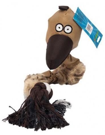 Yarro Ptak ze sznurem bawełnianym 38cm [Y0039]