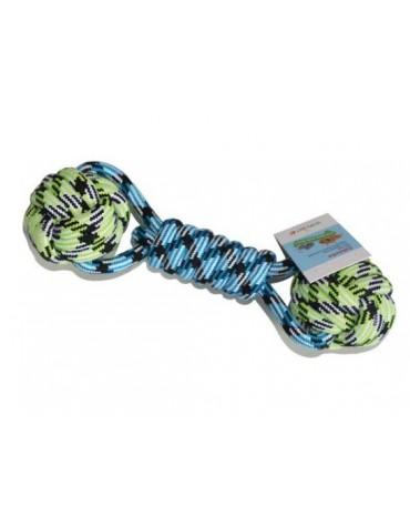 Yarro Hantel ze sznura bawełnianego 27cm [Y0313]