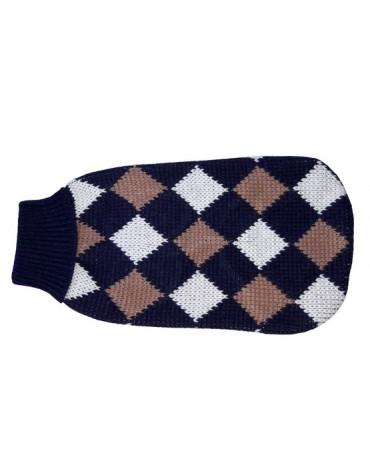 """Doggy Fashion Golf 30cm/10"""" wzór zimowy"""