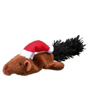 Trixie Zabawka Świąteczna dla kota MIX 14-17cm [TX-92382]