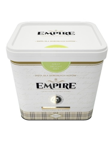 Empire Cat Adult Delight Diet 5,4kg