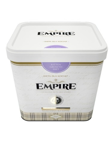 Empire Cat Kitten Growth Diet 5,4kg