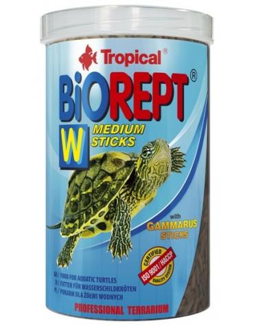 Tropical Bio-Rept W puszka 500ml - dla żółwi wodnych