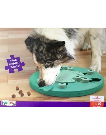 Outward Hound Dog Worker Green - gra edukacyjna [69541]