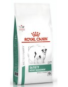 Royal Canin Veterinary Diet Canine Satiety Small Dog 1,5kg